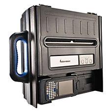 Intermec 6822 Dot Matrix Printer Monochrome