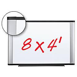 3M Melamine Dry Erase Board With