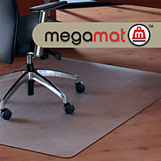 Cleartex Megamat Heavy Duty Chair Mat
