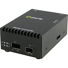 Perle S 10G XTS Media Converter