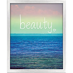 PTM Images Framed Art Beauty 20