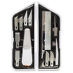 Fiskars Heavy Duty Knife Kit w
