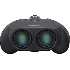 Pentax UP 8 16x21mm Binocular