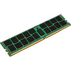 Kingston 4GB Module DDR3 1600MHz Server