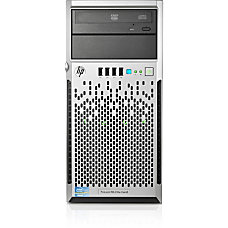 HP ProLiant ML310e G8 v2 4U