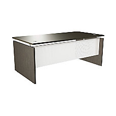 Alera SedinaAG Straight Front Desk Shell