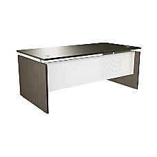 Alera SedinaAG Straight Front Desk Shell