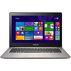 Asus ZENBOOK UX303LN DB71T 133 Touchscreen