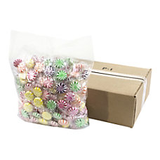 Quality Candy Assorted Fruit Starlights 5
