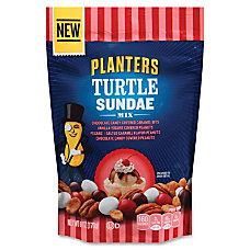 Kraft Foods Kraft Planters Turtle Sundae