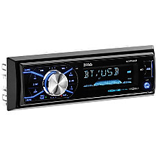 Boss Audio 632UAB Single DIN MECH