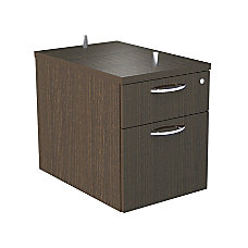 Alera SedinaAG 2 Drawer Hanging Pedestal