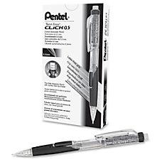 Pentel 5mm Twist Erase Click Mechanical