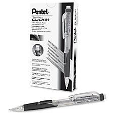 Pentel 9mm Twist Erase Click Mechanical