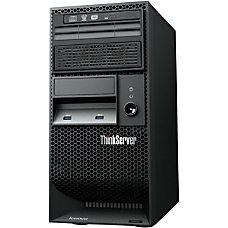 Lenovo ThinkServer TS140 70A0000QUX 5U Tower