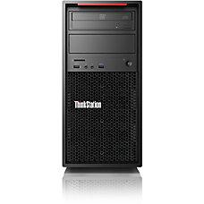 Lenovo ThinkStation P300 30AH0010US Tower Workstation