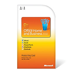 microsoft office home and business 2010 product key by