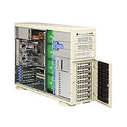 Supermicro A Workstation 4021A T2 Barebone