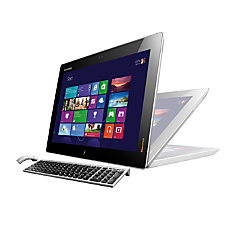Lenovo Flex 20 Refurbished All In