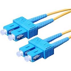 APC Cables 1m SC to SC
