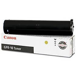Canon 7814A003AA Black Toner Cartridge