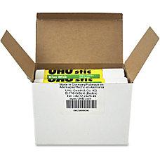 Saunders UHU Small Glue Sticks 074