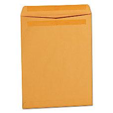 Universal Self Stick File Style Envelopes