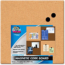 The Board Dudes Canvas Style Magnetic