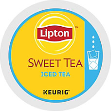 Lipton Refresh Iced Sweet Tea K