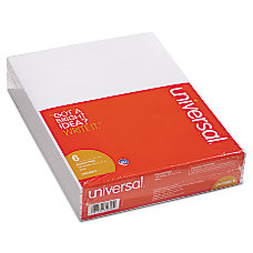 Universal Bulk Scratch Pads 8 12