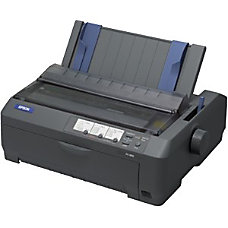 Epson FX 890N Dot Matrix Printer