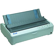 Epson FX 2190N Dot Matrix Printer