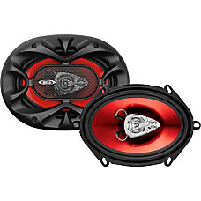 BOSS AUDIO CH5730 Chaos Exxtreme 5