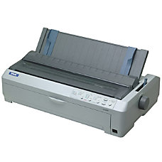Epson Dot Matrix Printer LQ 2090