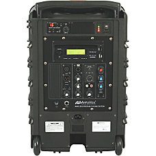 AmpliVox SW800 Titan Wireless Portable PA
