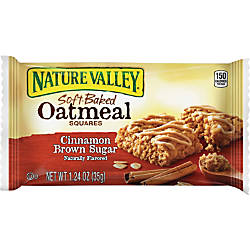 NATURE VALLEY Nature Valley Soft Baked