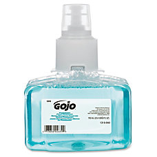 Gojo LTX 7 Pomeberry Foam Hand