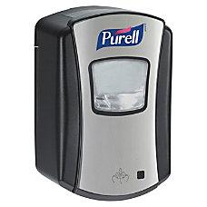 Purell LTX 7 Hands free Foaming