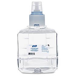 Gojo LTX 12 Hand Sanitizer Foam