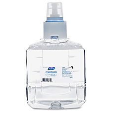 Gojo Purell LTX 12 Hand Sanitizer