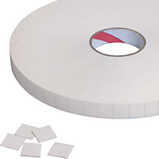 Tape Logic Removable Double Sided Foam