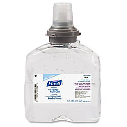 Purell TFX Hand Sanitizer Dispenser Refill