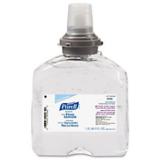 Gojo Purell TFX Hand Sanitizer Dispenser