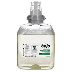 Gojo Green Certified Foam Soap TFX