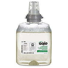 Gojo Green Certified Foam Soap TFX