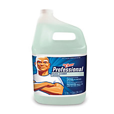 Mr Clean Professional Glass Cleaner 128
