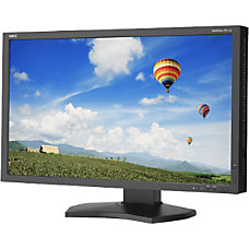 NEC Display MultiSync PA272W BK 27