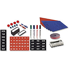 MasterVision Basic Accessory Kit
