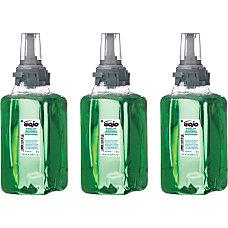 Gojo ADX 12 Botanical Foam Soap