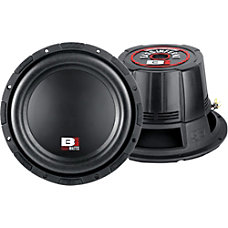 BassInferno BSW 10S Woofer 500 W